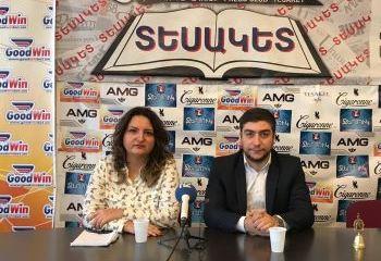Армяно-российские дела являются приоритетными для армянского общества – соцопрос