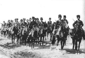 Кубань в годы первой мировой войны доклад 8163